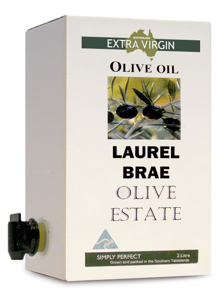 2L Extra Virgin Olive Oil