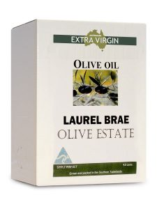 4L Extra Virgin Olive Oil