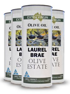 5L Extra Virgin Olive Oil